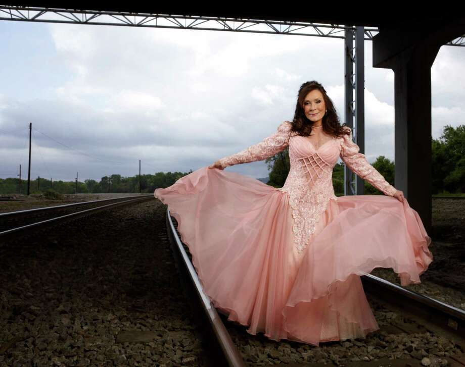 Concert: Country legend Loretta Lynn will perform Friday at Nutty Jerry's, 18291 Englin Road, Winne. Special guest is Amber Digby. Doors open at 7 p.m. Tickets are $35 to $50.   Photo: Courtesy Photo