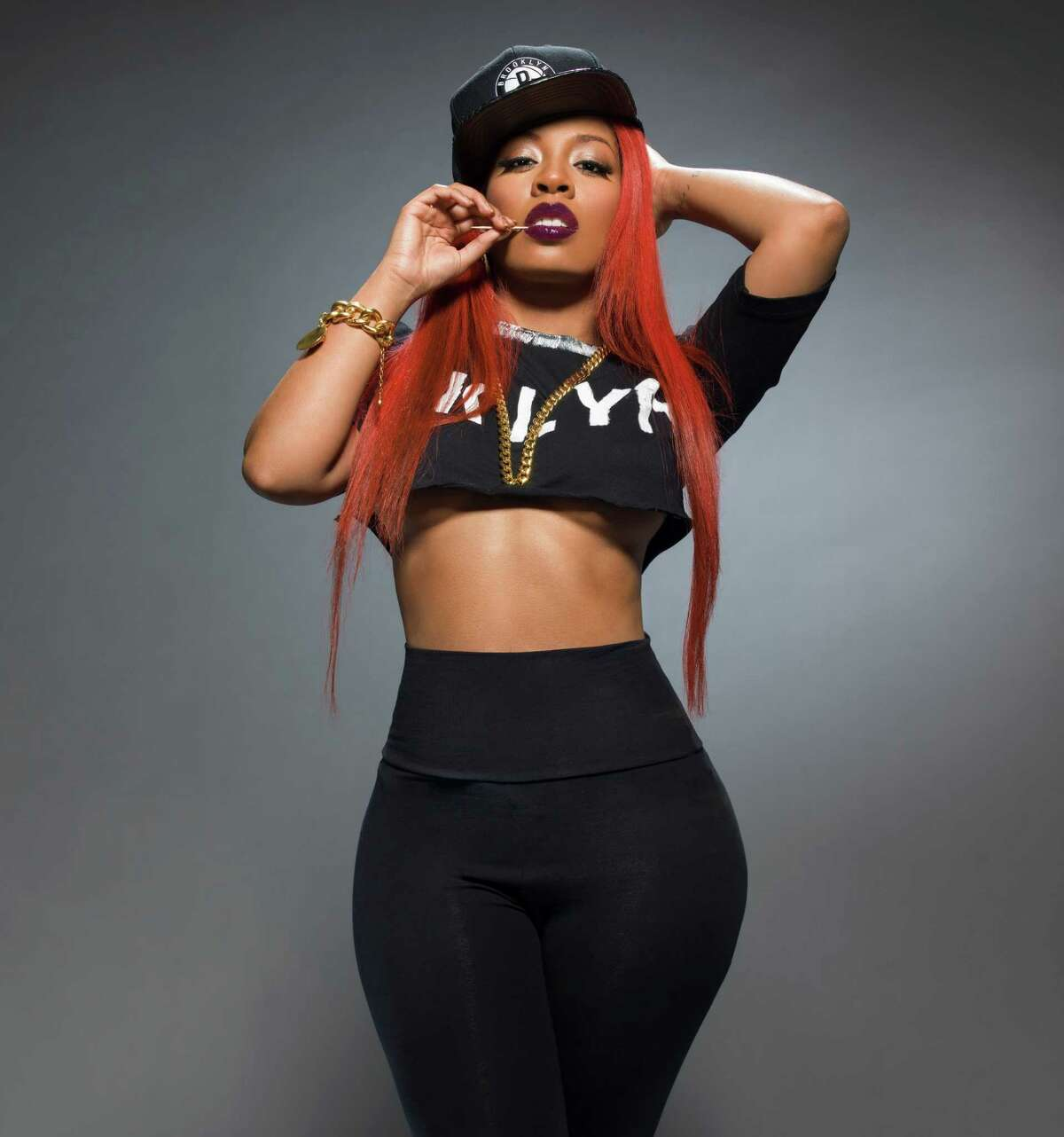 Concert: K. Michelle will perform at 7:30 p.m. Friday at the Beaumont Civic Center, 701 Main Street. Tickets $20 to $70. Special appearances by K-Ci and Jo Jo, and Tank.