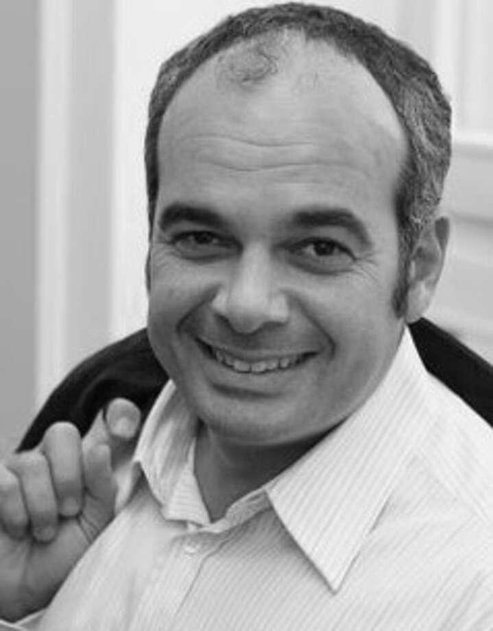 Carlos Spierer