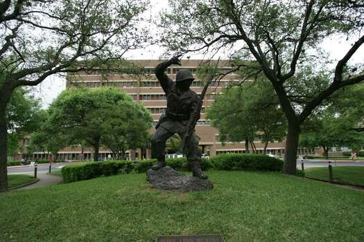 the audie l murphy va hospital is part of the south texas veterans. Cars Review. Best American Auto & Cars Review