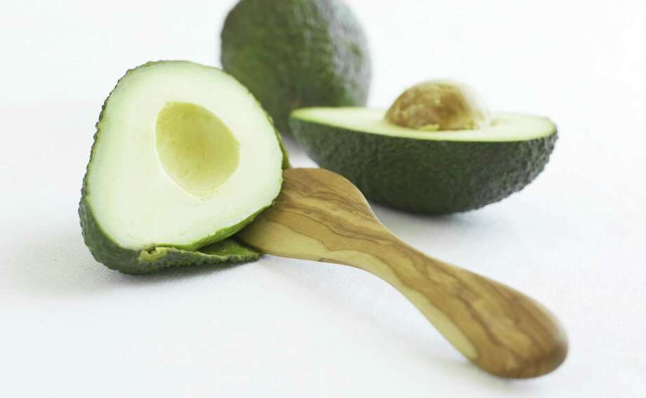 Avocadoes have healthy monounsaturated fats and can be part of a healthy Mediterranean diet. Photo: Scanwood