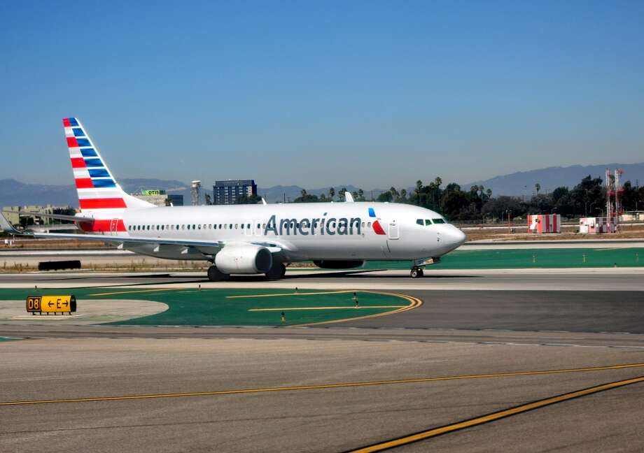 Airline: American AirlinesMishandled bags: 3.73 percent Photo: Robert Alexander, Getty Images