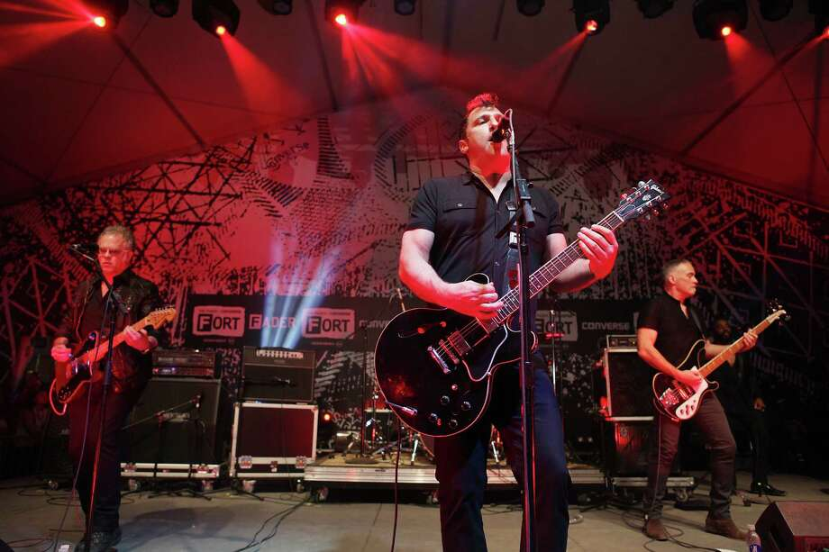 The Afghan Whigs Photo: Roger Kisby, Getty / 2013 Roger Kisby