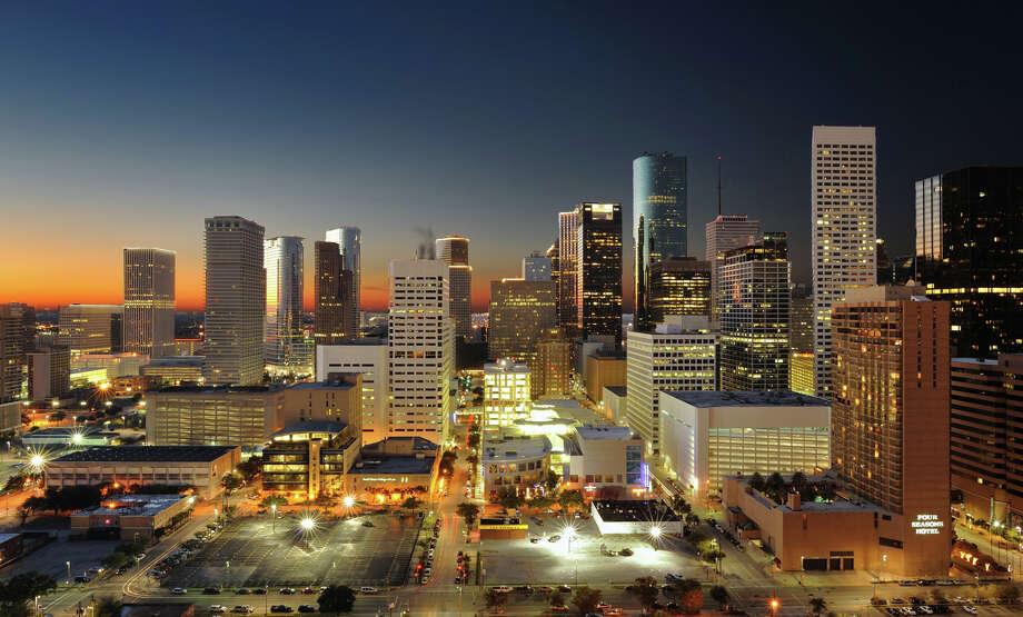 6) Houston - $90 Photo: Jld3 Photography, Getty Images / Flickr RF