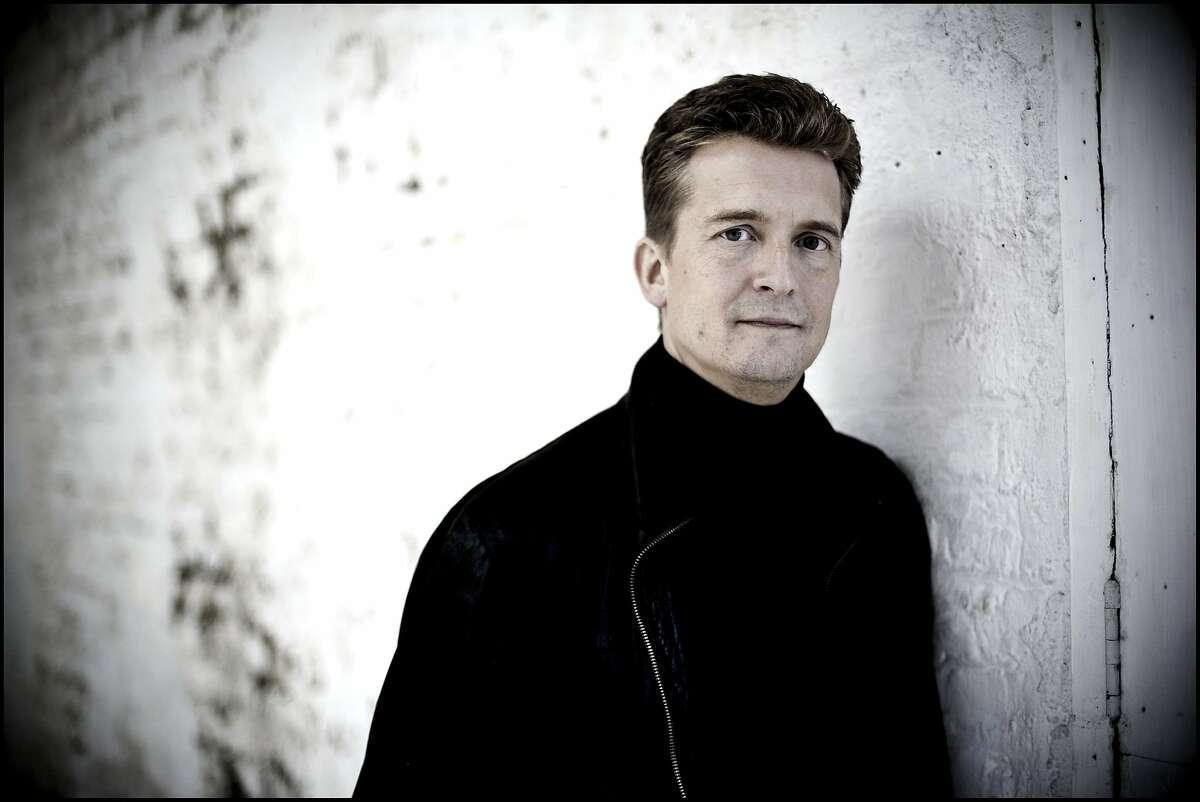 Violinist Christian Tetzlaff