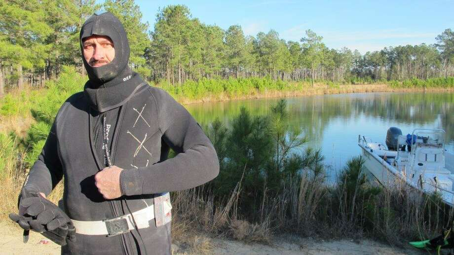 Derrel Sims, Houston's alien hunter, will fans get treated to a second season of his network show Uncovering Aliens? Photo: Discovery/Animal Planet