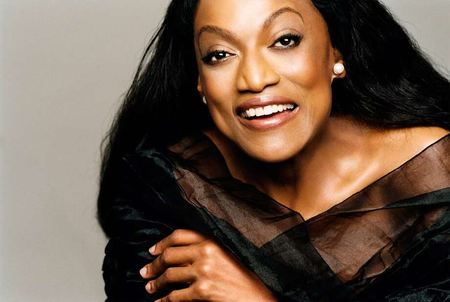 Jessye Norman offers a heartfelt reflection on her career. Photo: Carol Friedman