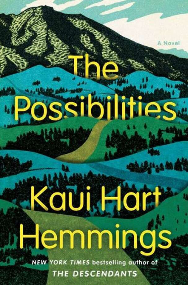 """The Possibilities,"" by Kaui Hart Hemmings Photo: Xx"