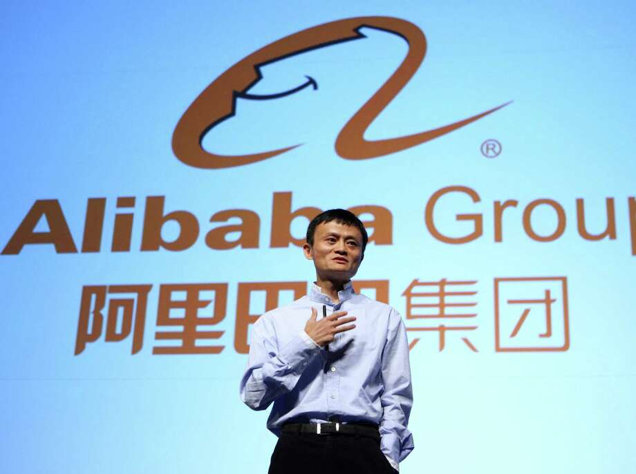 Jack Ma and Alibaba, which rode China's emergence as an economic superpower over the past 15 years to become a massive online marketplace for everything from forks to forklifts, are moving forward with a stock sale expected to rival Facebook's $16 billion offering two years ago. Photo: Bloomberg / © 2014 Bloomberg Finance LP