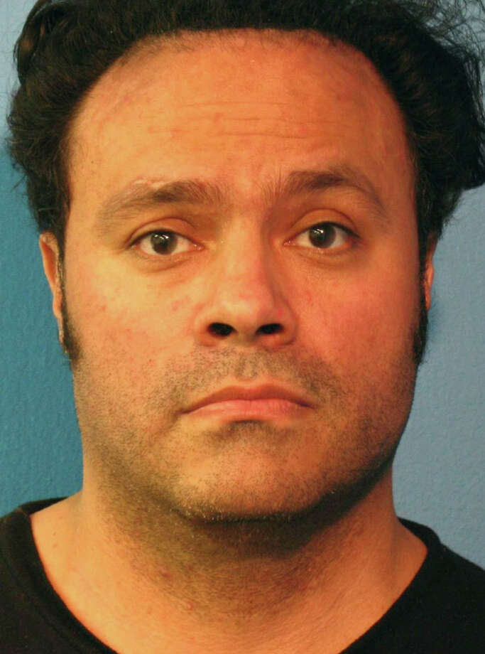Spring Valley Village police arrested Ilich Guardiola, who authorities say was married to his teenage alleged victim. Authorities worry there could be more victims of Guardiola. Photo: Spring Valley Police Department