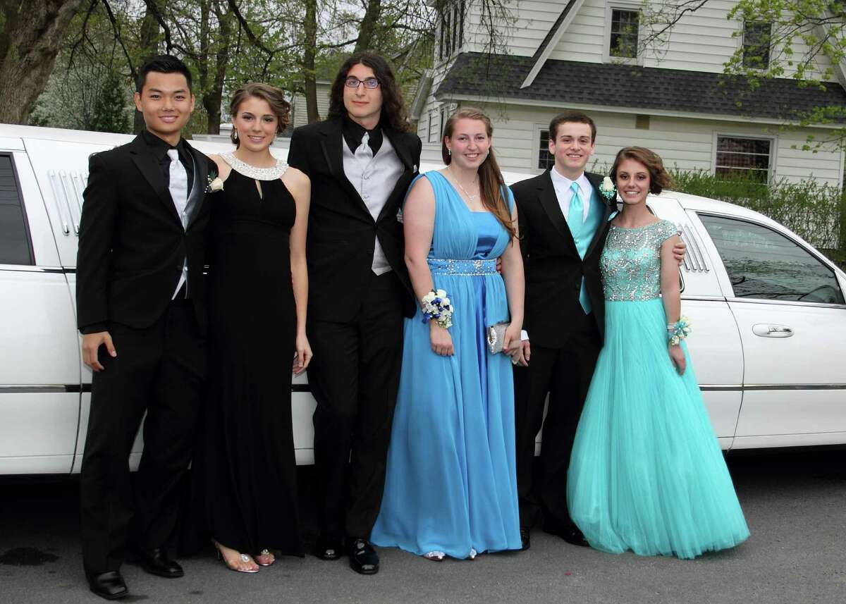 Were you Seen at the Schenectady High School Prom on Friday, May 9, 2014? The photos were taken at the school before the students headed to the Hall of Springs in Saratoga Springs.