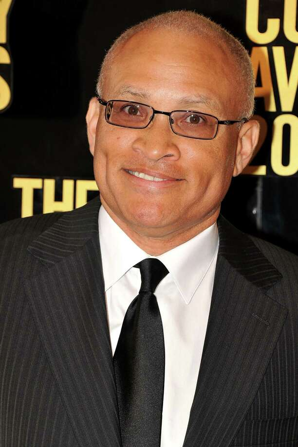 "FILE - MAY 09: Writer/actor Larry Wilmore will replace Stephen Colbert on Comedy Central on a new weeknight show, ""The Minority Report"". NEW YORK, NY - APRIL 28: Comedian Larry Wilmore attends The Comedy Awards 2012 at Hammerstein Ballroom on April 28, 2012 in New York City. Photo: Theo Wargo, Getty Images / 2012 Getty Images"