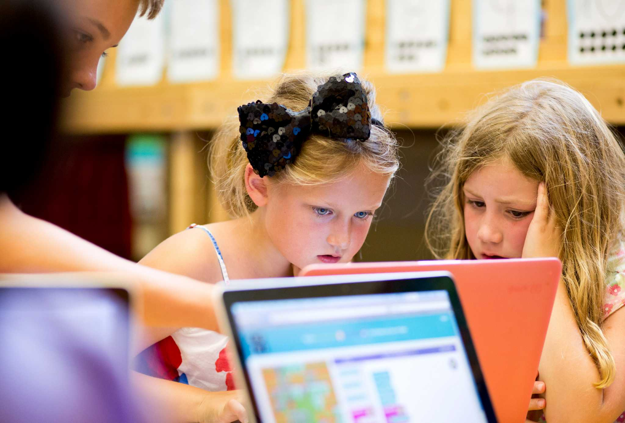 coding in education