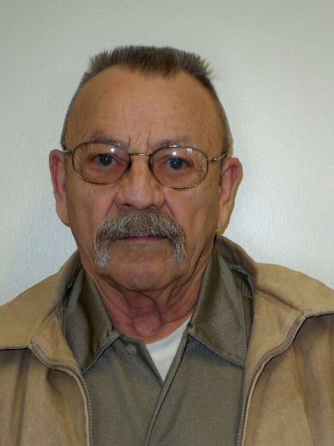 Thomas Rutledge Spencer, pictured in a Department of Corrections photo. Photo: Department Of Corrections Photo