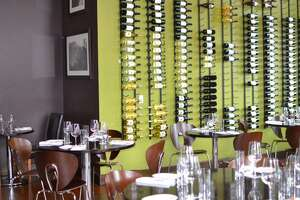 Where to wine and dine in Fairfield County - Photo
