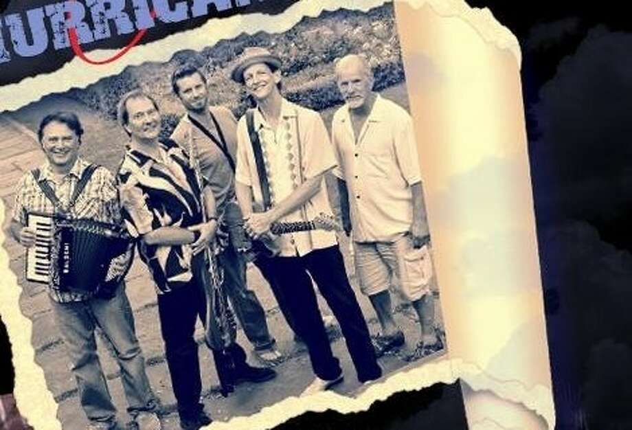 Otis and the Hurricanes are performing at Mama's Boy in Norwalk on Saturday night. Find out more.  Photo: From Mama's Boy