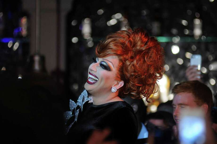 Bianca Del Rio performs at South Beach Saturday May 10, 2014.(Dave Rossman photo) Photo: Dave Rossman, For The Houston Chronicle / © 2014 Dave Rossman
