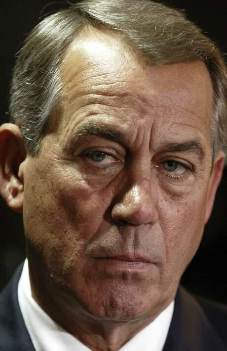 Boehner / AP