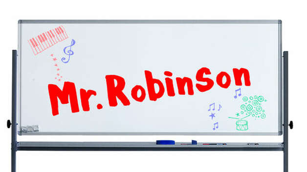 Mr. Robinson: Not yet scheduled