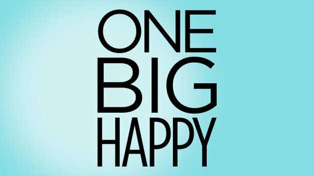 One Big Happy: Not yet scheduled