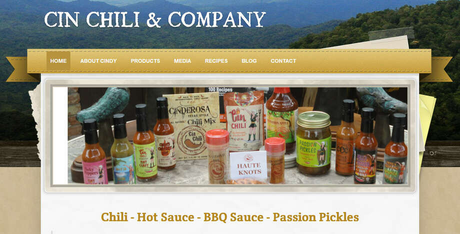 Cin Chili and Company(Houston) Photo: Credit