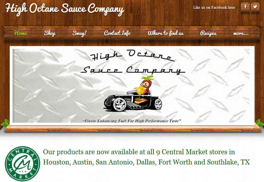 High Octane Sauce Company (Katy) Photo: Credit