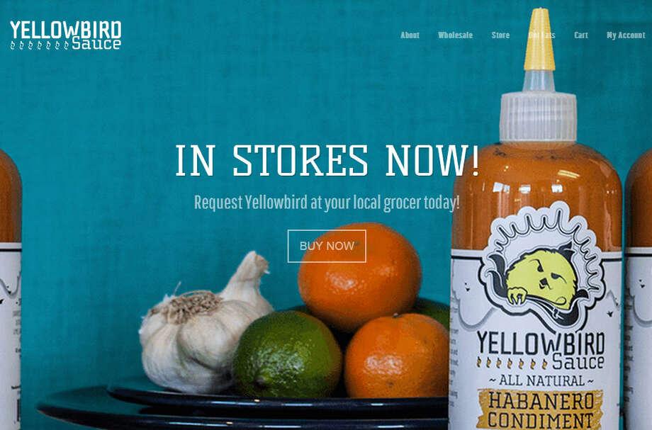 Yellowbird Sauce(Austin) Photo: Credit