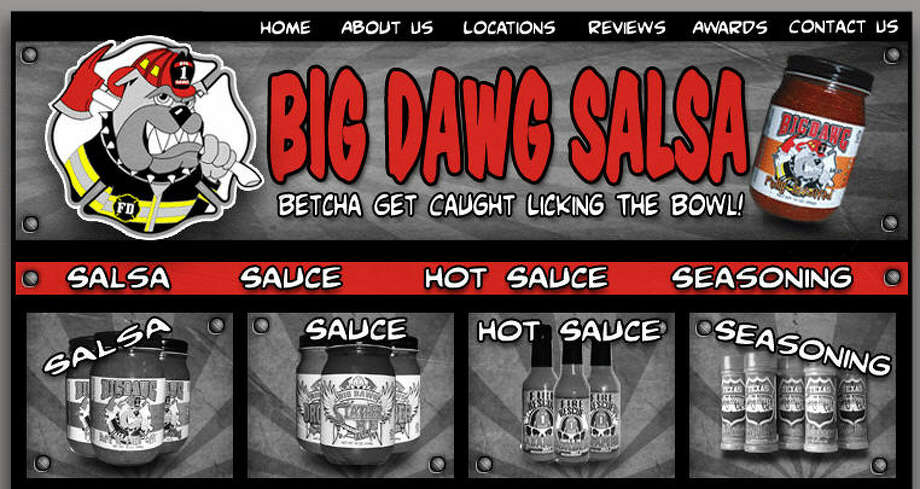Big Dawg Salsa (Gainesville) Photo: Credit