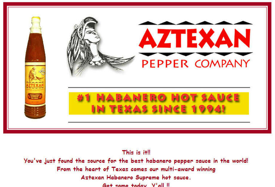 Aztexan Pepper Company (Austin) Photo: Credit