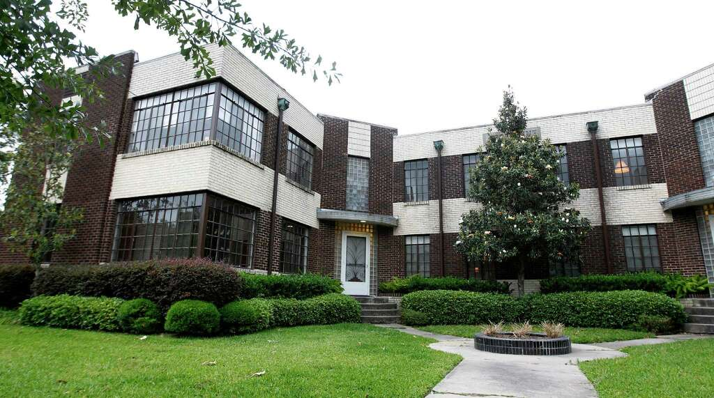 Apartment Near Rice University Art Deco Josephine Apartments Face Uncertain Future After Being .