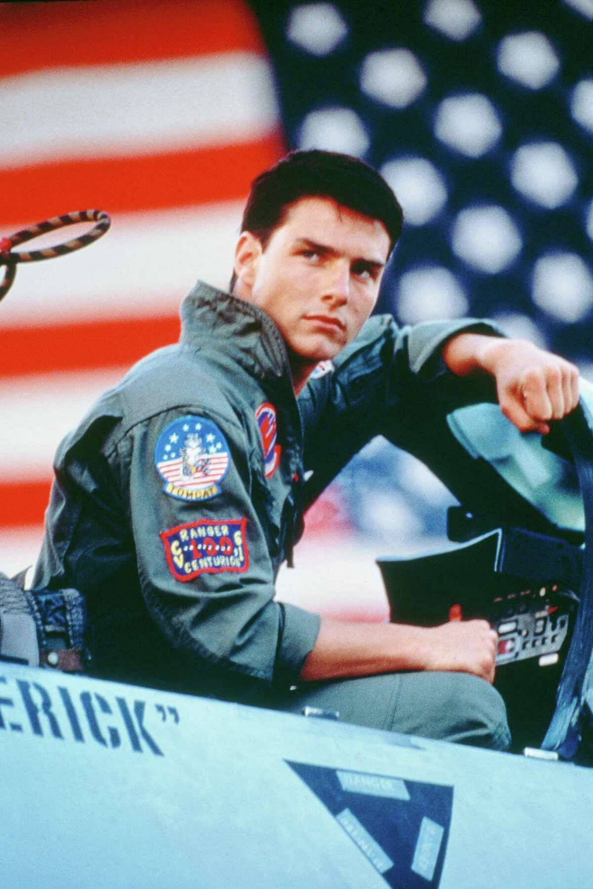 """Top Gun Day was initially intended by its founders to fall on May 16, the anniversary of the 1986 film's premiere date. However, so many promotional graphics were produced erroneously advertising the film holiday as being on the 13th that it was kept on that date to prevent confusion.The day is intended to be celebrated by adorning one's social media pages with everything Top Gun and quoting the movie all day. Kinda like """"Talk Like a Pirate Day."""" But with more testosterone."""