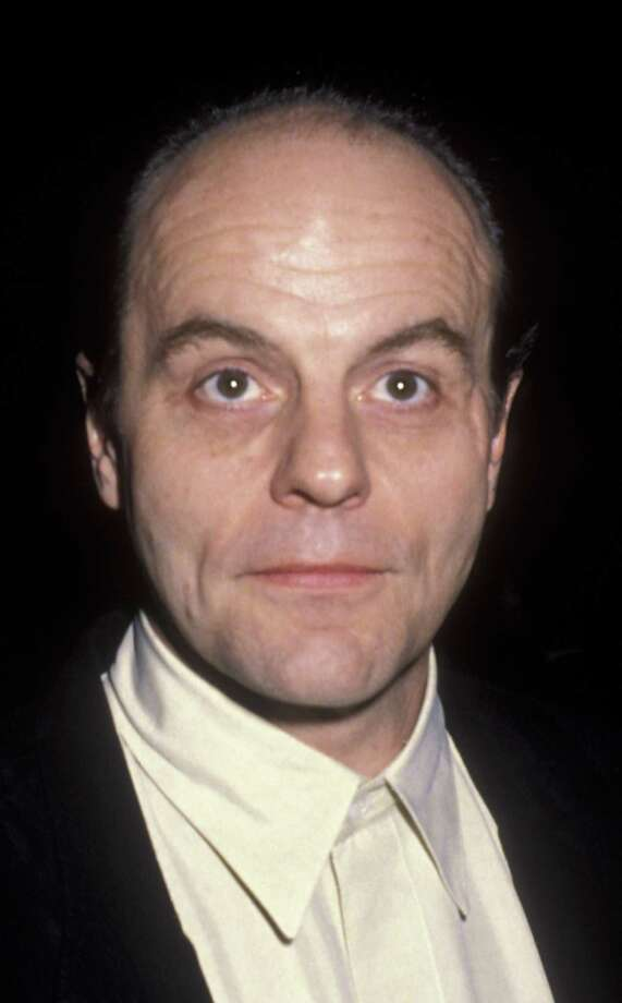 "Michael Ironside played Lieutenant Commander Rick ""Jester"" Heatherly. Photo: Ron Galella, Ltd., Getty / 1990 Ron Galella, Ltd."