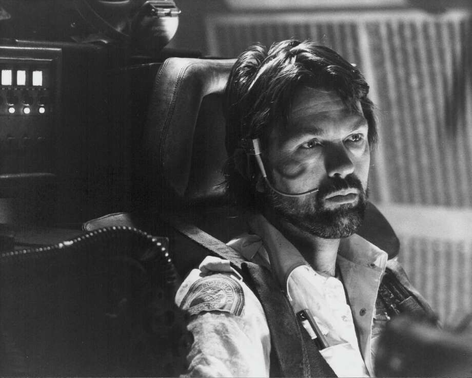 "Washington resident Tom Skerritt was an established actor before ""Top Gun"" came around. His most high-profile credit before then was as Dallas in ""Alien,"" pictured. He played chief flight instructor, Viper. Photo: Stanley Bielecki Movie Collection, Getty / 2014 Getty Images"
