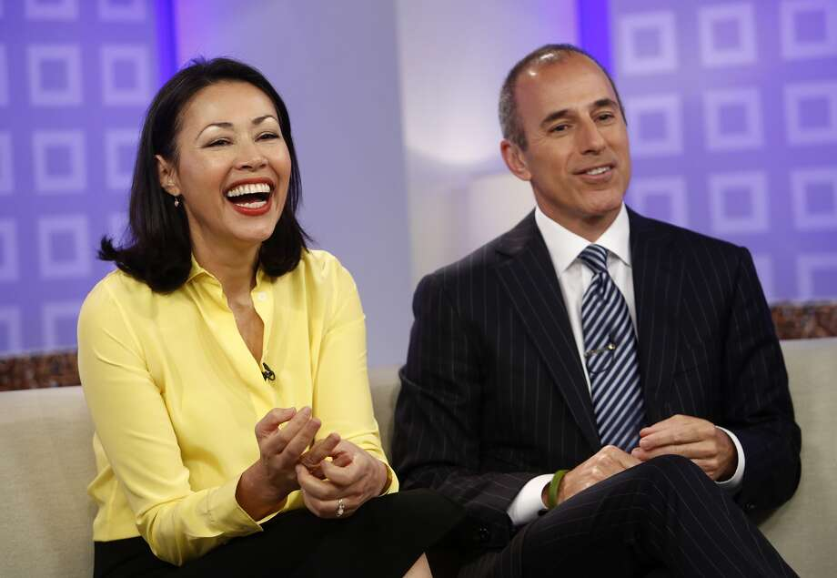 Not a chanceCurry's departure from the show on June 28, 2017 was a disaster for the network, killing ratings and harming the public profile of co-anchor Matt Lauer (not that it matters now). Earlier, she had hired a lawyer to represent her during negotiating meetings with NBC brass, hinting that things were already getting icy at Rockefeller Plaza. Photo: NBC NewsWire/Getty Images