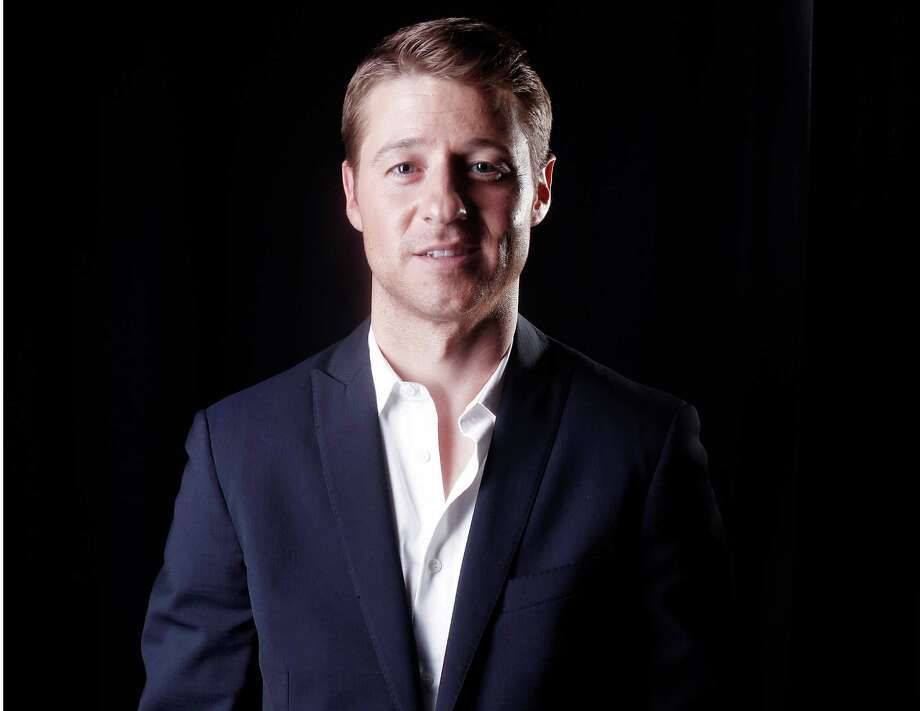 "FILE - In this March 1, 2012 file photo, actor Ben McKenzie poses for a portrait while promoting his TNT show ""Southland"" in New York. Fox says it's ordering a series that delves into the early years of future ""Batman"" police commissioner James Gordon, with McKenzie playing Gordon in his detective years. ""Gotham"" also will include untold tales of DC Comics villains and introduces a new character, Fish Mooney, producer Warner Bros. Television said Monday, May 5, 2014. (AP Photo/Carlo Allegri, file) Photo: Carlo Allegri, FRE / R-Allegri"
