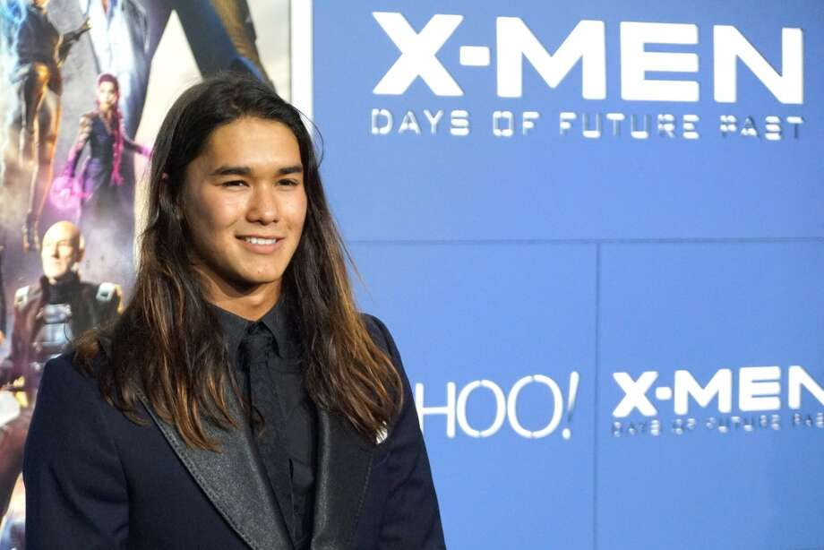 "Actor Booboo Stewart attends the ""X-Men: Days Of Future Past"" world premiere at Jacob Javits Center on May 10, 2014 in New York City. Photo: Mike Coppola, Getty Images"