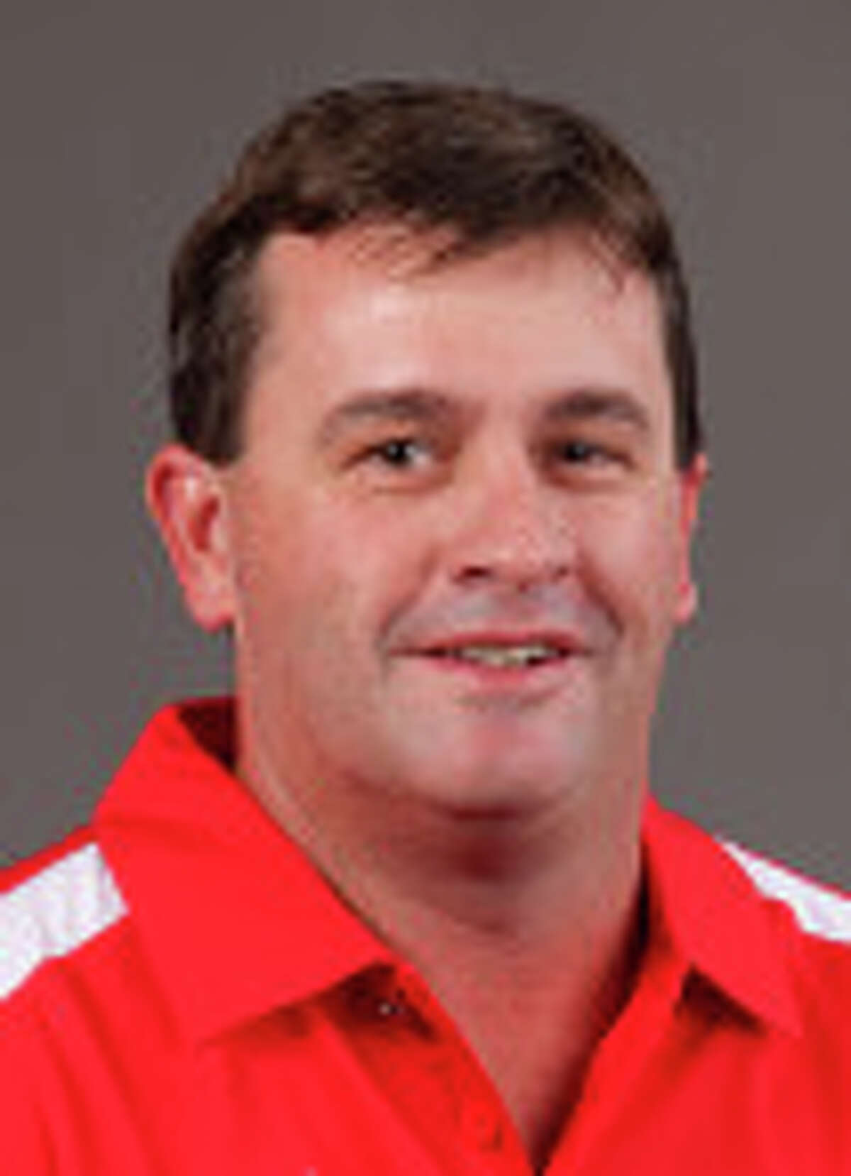 Todd Whitting, UH baseball coach