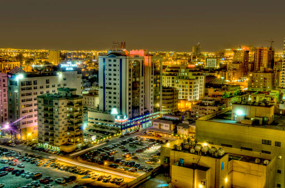 BahrainPopulation: 1,314,089Region: Middle East Photo: Wajahat, Getty Images / Flickr Open