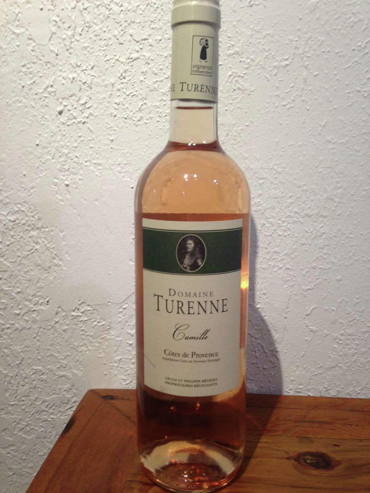 2013 Domaine Turenne Cuvée Camille