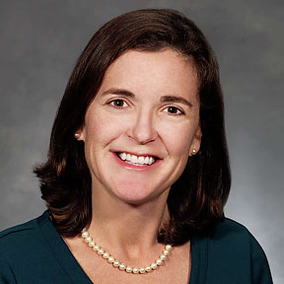 Kerry Connell is an investment adviser with HTG Investment Advisors, an independent fee-only advisory firm in New Canaan. Photo: Contributed Photo, Contributed / New Canaan News Contributed