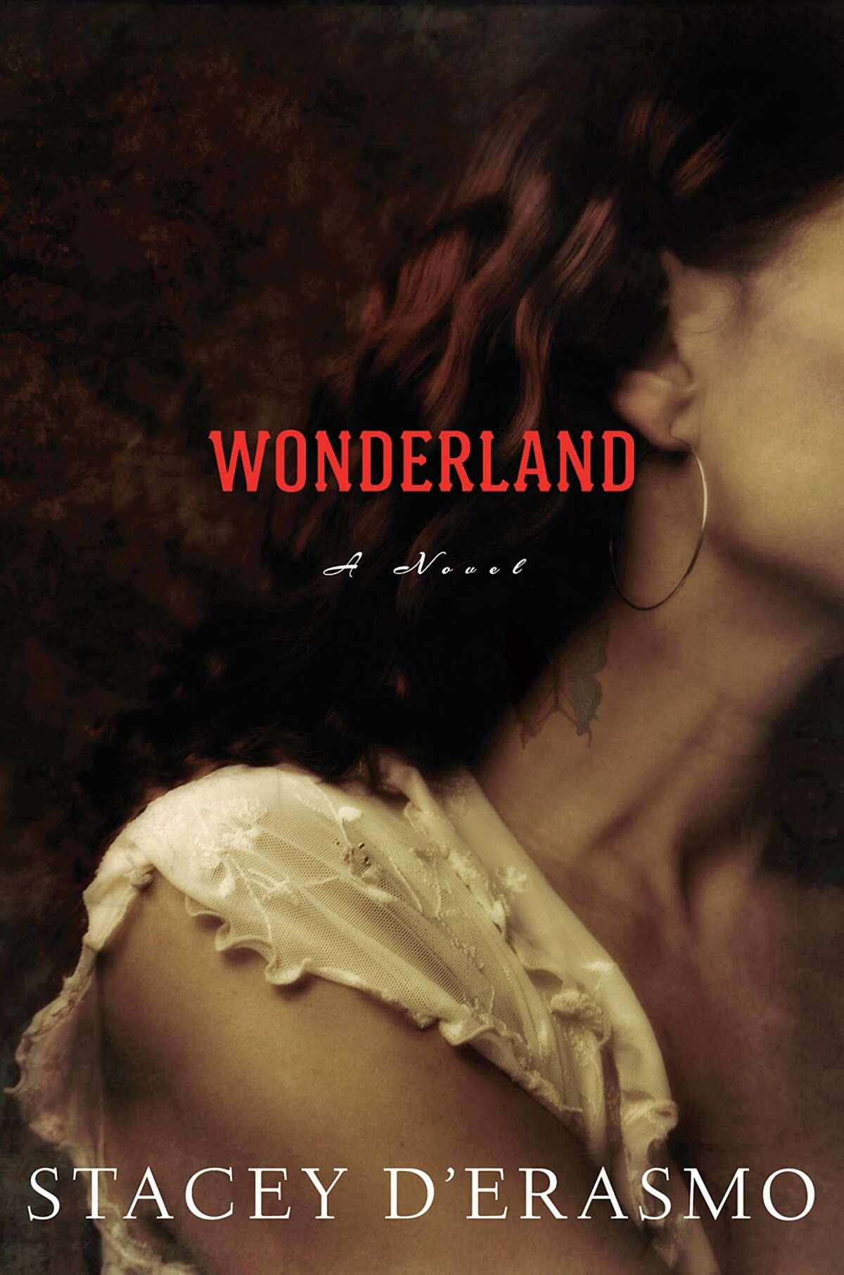 """""""Wonderland,"""" by Stacey D'Erasmo"""