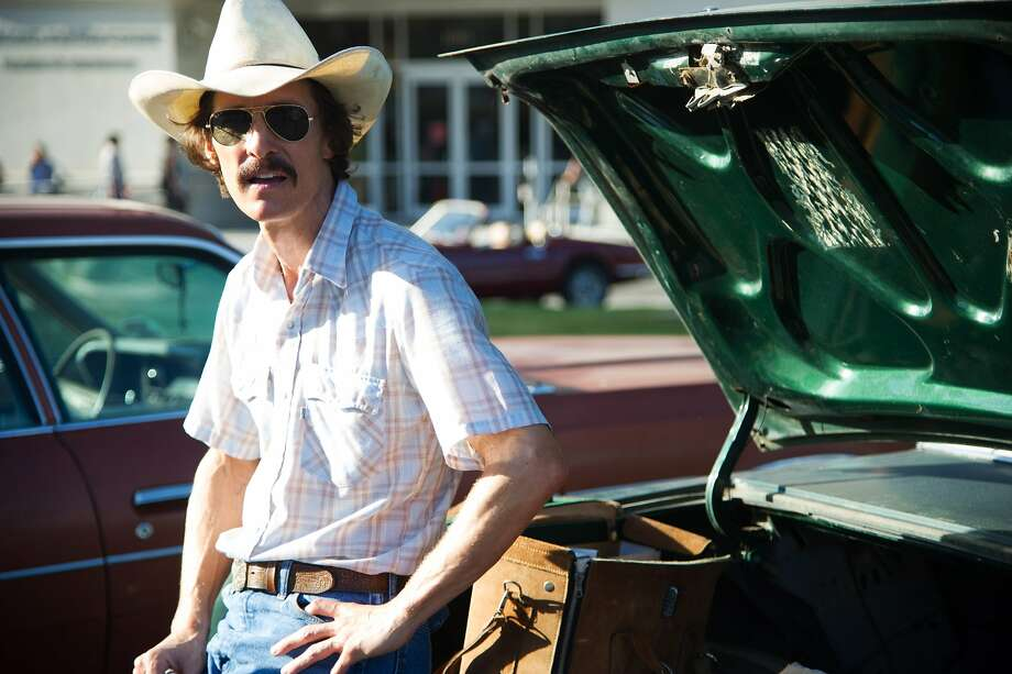 "This week's Friday afternoon movie as part of ""Pequot Presents the Oscars: Movie Series"" is ""Dallas Buyers Club."" The show starts at 3 p.m. Find out more. Watch the trailer.  Photo: Anne Marie Fox, Associated Press"