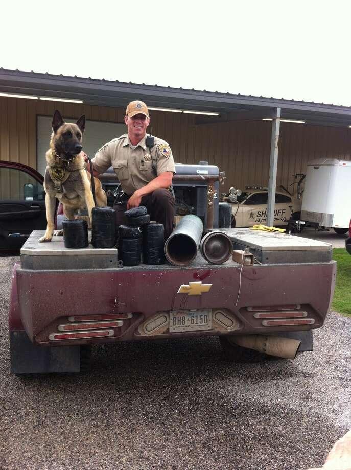 (Fayette County Sheriff's Office)