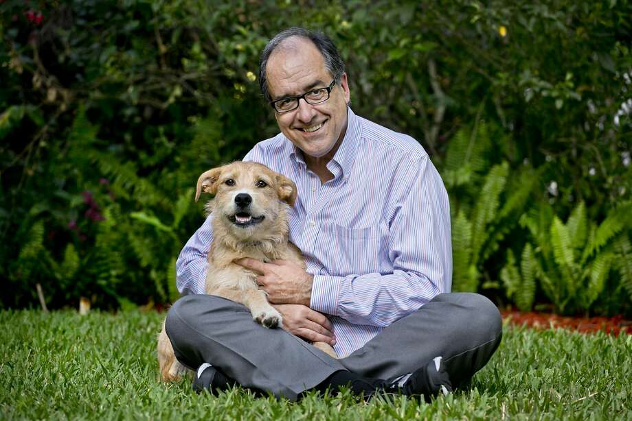Scott Eyman Photo: Greg Lovett, The Palm Beach Post