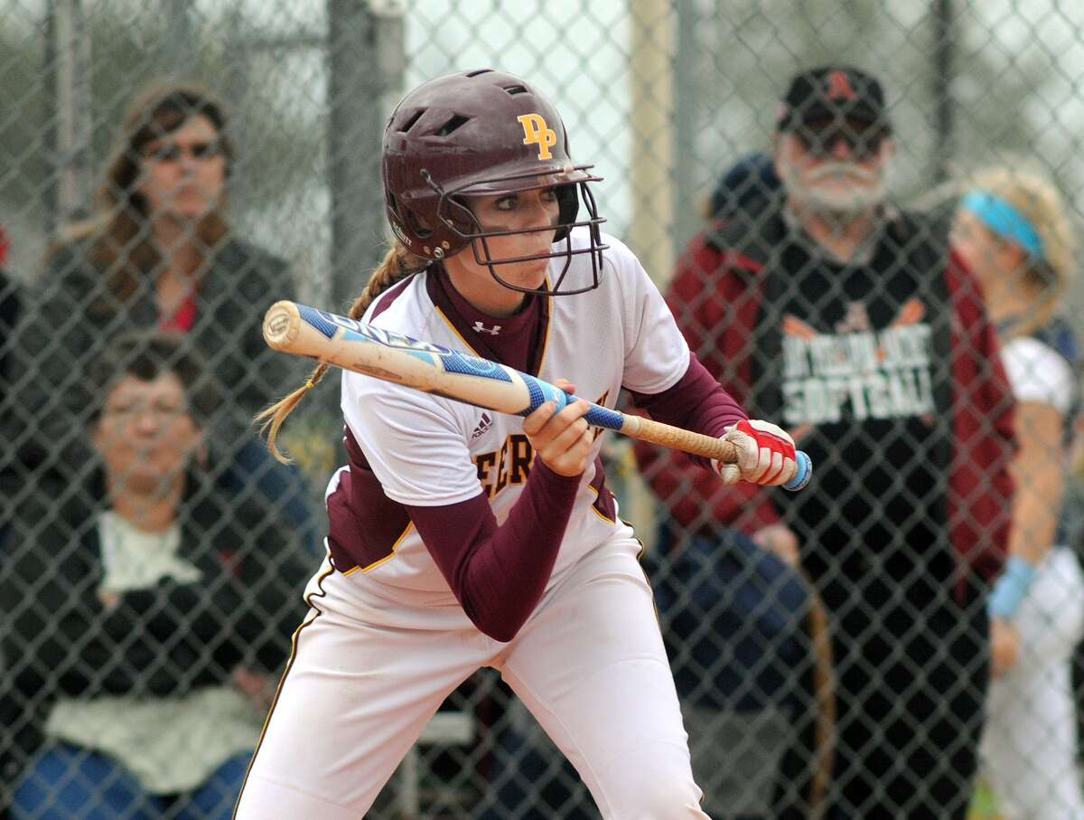 Deer Park senior Caitlin Plocheck is among the key veterans who are hoping to secure the team's third consecutive trip to the UIL Class 5A state tournament.