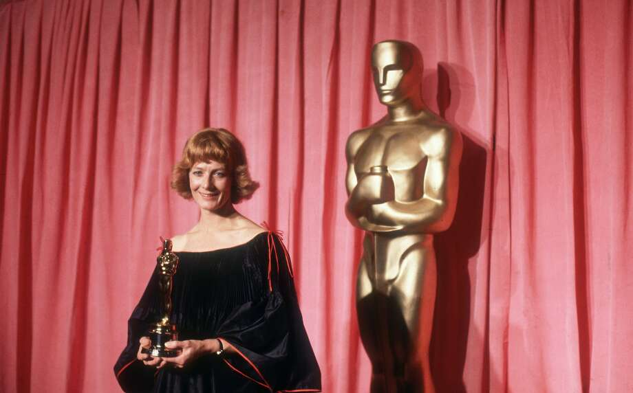 "Vanessa Redgrave won an Oscar for best supporting actress for her role in ""Julia."" Photo: Frank Edwards"