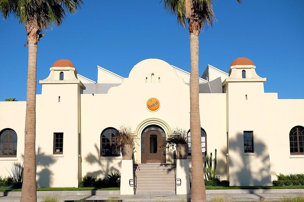 Anaheim Garden Walk Store Directory: Anaheim Unveils Packing House Food Hall