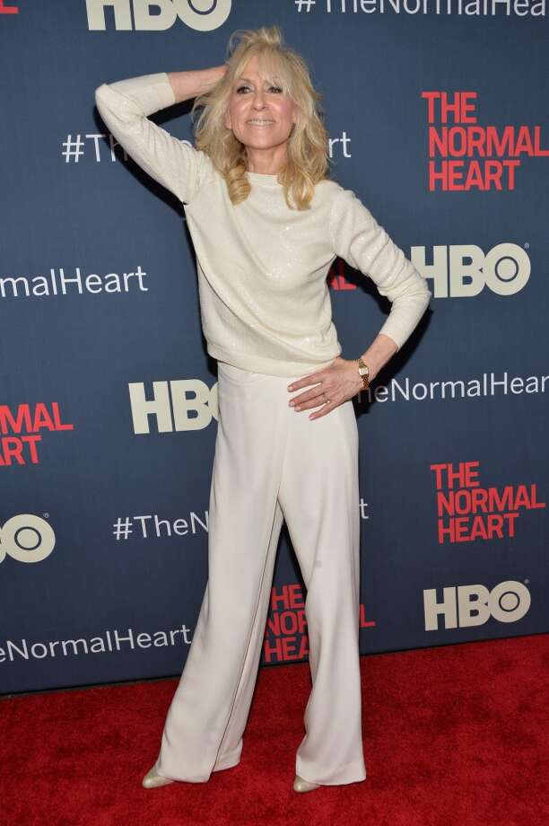 "Actress Judith Light attends the New York premiere of ""The Normal Heart"" at Ziegfeld Theater on May 12, 2014 in New York City. Photo: Ben Gabbe, Getty Images"