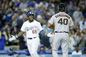 Henry Schulman's guide to Dodgers-Giants showdown - Photo