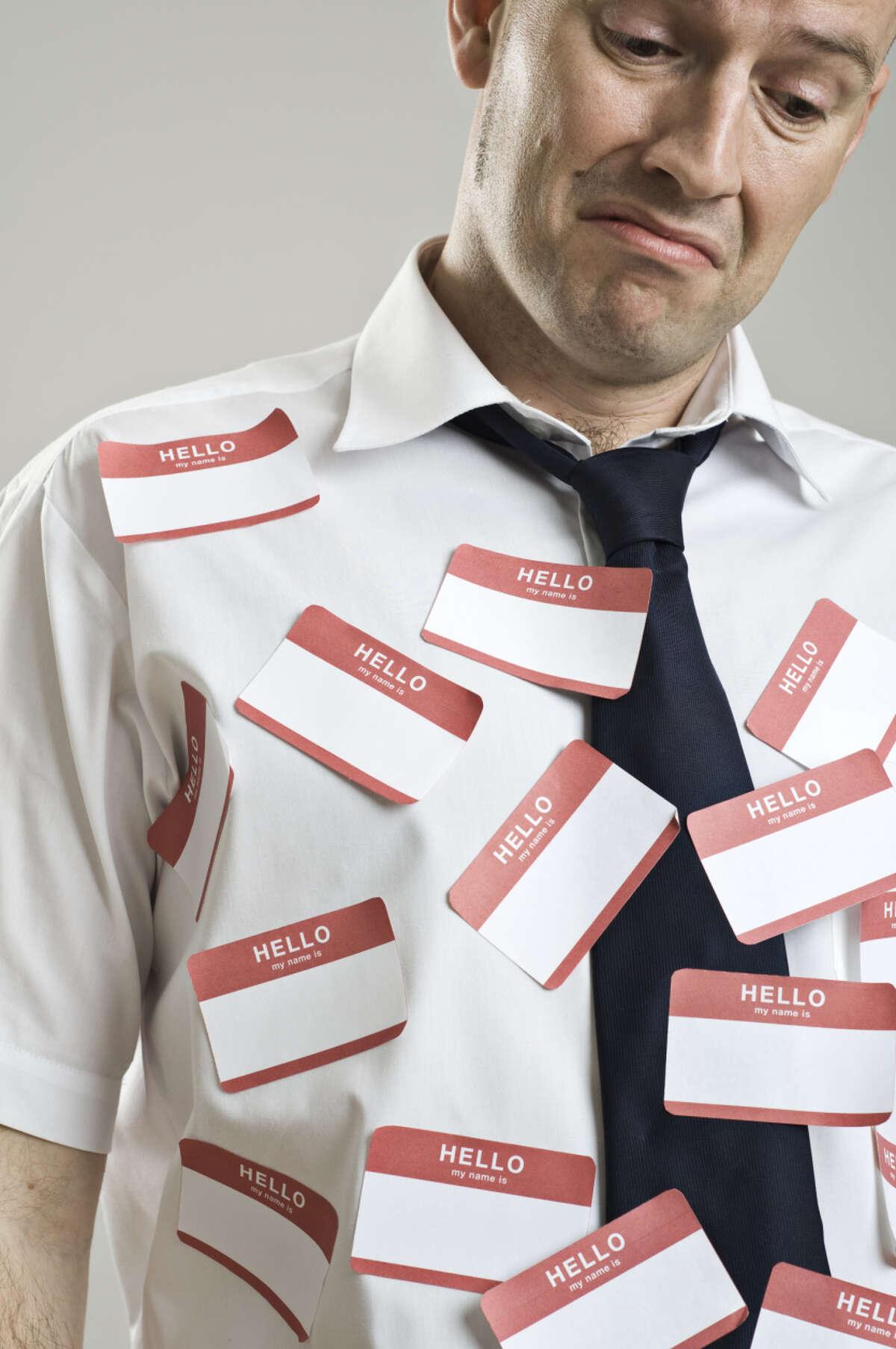 20 worst entry-level jobs 18. New Accounts Representative.